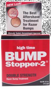 High Time Bump Stopper 2 Doubble Str 0.5oz.