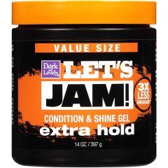 Let's Jam Shining Gel 4oz. Extra
