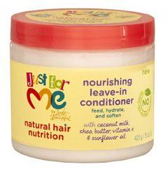JFM, NHN, Nourishing Lv-In Conditioner 15oz.
