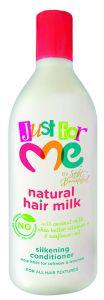 JFM Hair Milk Silkening Conditioner 13.5oz.