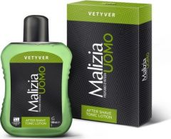 Malizia After Shave Tonic Vetyver100ml.