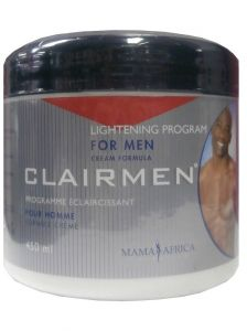 MA Clairmen Cream 500ml.
