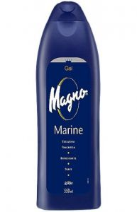 Magno Shower Gel Marine Fresh 550ml.