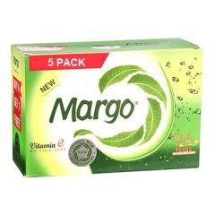 Margo Vitamine E Neem Soap 5x100gr.