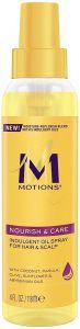 Motions Indulgent Oil Spray 4oz.