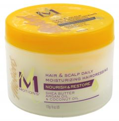 Motions H&S Daily Moisturizing Hairdress 6oz.