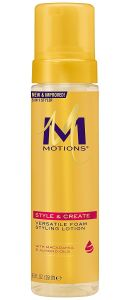 Motions Foam Styling Lotion 8.5oz.