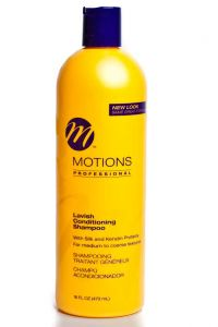 Motions Lavish Conditioning Shampoo 16oz.