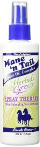 MT Herbal Gro Essentials Spray 6oz.
