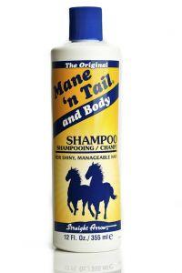 MT Original Shampoo 12oz.