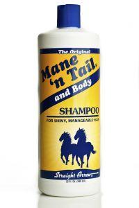 MT Original Shampoo 32oz.
