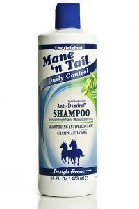 MT Anti-Dandruff Shampoo ''TRI'' 16oz.