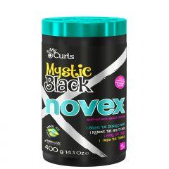 Novex Mystic Black Hair Masque 400gr.