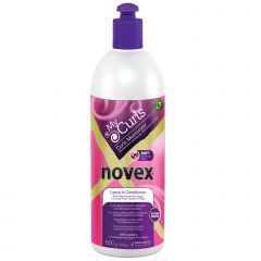 Novex My Curls Soft Leave-In Conditioner 500ml.