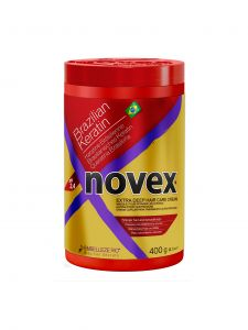 Novex Brazilian Keratin Hair Mask 400gr