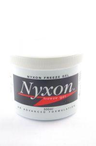 Nyxon Freez Gel 500ml.