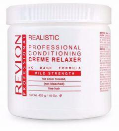 Revlon Creme Relaxer 15oz. Mild
