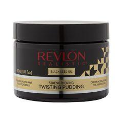 Revlon Black Seed Twisting Pudding 10.1oz