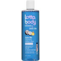 Lotta Body Style Me Setting lotion 12oz.