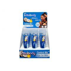 Lotta Body Edge Gel 0.5oz display 12st