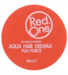 Red One Wax # Orange