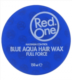 Red One Wax # Blue