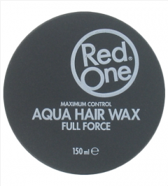 Red One Wax # Grey