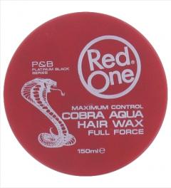 Red One Wax # Cobra