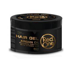 Red One Hair Gel # Gold Argan