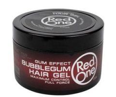 Red One Hair Gel # Bubblegum