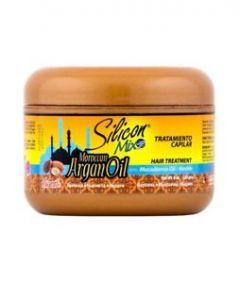 Silicon Mix Argan Oil Hair Treatment 8oz.