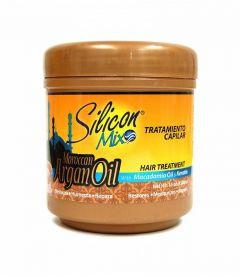 Silicon Mix Argan Oil Hair Treatment 16oz.