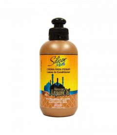 Silicon Mix Argan Oil Leave-in Conditioner 8oz.
