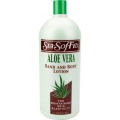 SSF H&B Lotion Aloe Vera 1000ml.