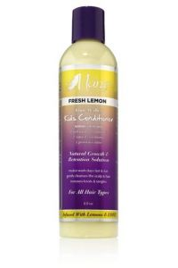 TMC Kids Fresh Lemon Conditioner 8oz.