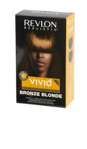 Revlon Vivid Color # Bronze Blond