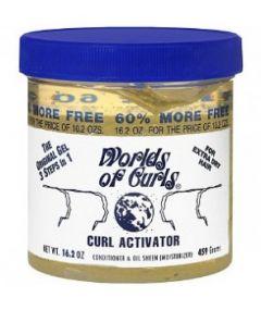 W.O.C. Gel Activator Extra Dry 16oz.