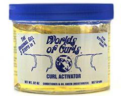 W.O.C. Gel Activator Extra Dry 32oz.