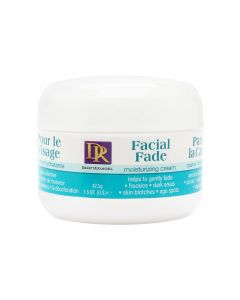 DR Facial Fade Lightening Cream 1.5oz