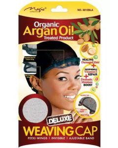Magic Argan Oil Deluxe Weaving Cap. 12x