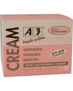 A3 F2 Classica Cream Pink 400ml.
