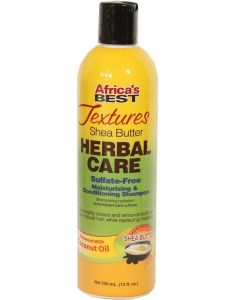 ABT Herbal Care SF Shampoo 12oz.