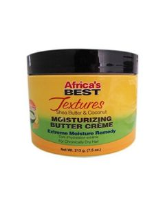ABT Moisturizing Butter Creme 6oz.