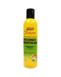 ABT Coconut Growth Oil 8oz.