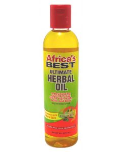AB Ultimate Herbal Oil 8oz