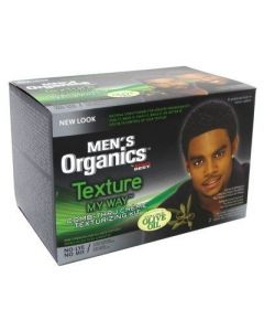 TMW Mens Texturizer Kit