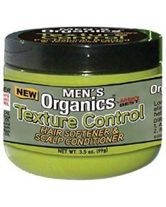 TMW Mens Scalp Texture Control 3.5oz