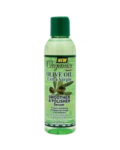 AB Organics Olive Oil Extra Virgin Polisher Serum 6oz. Sale!