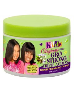 AB KO Gro Strong Growth Therapy 7.5oz.