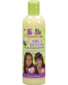 AB KO Moisturizing Shea Butter Lotion 12oz.
